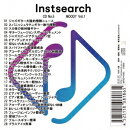 Instsearch CD No.5 MOODY Vol.1