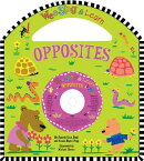 Wee Sing & Learn Opposites [With CD]