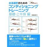 水泳選手のためのコンディショニングトレーニング 基礎・上半身編