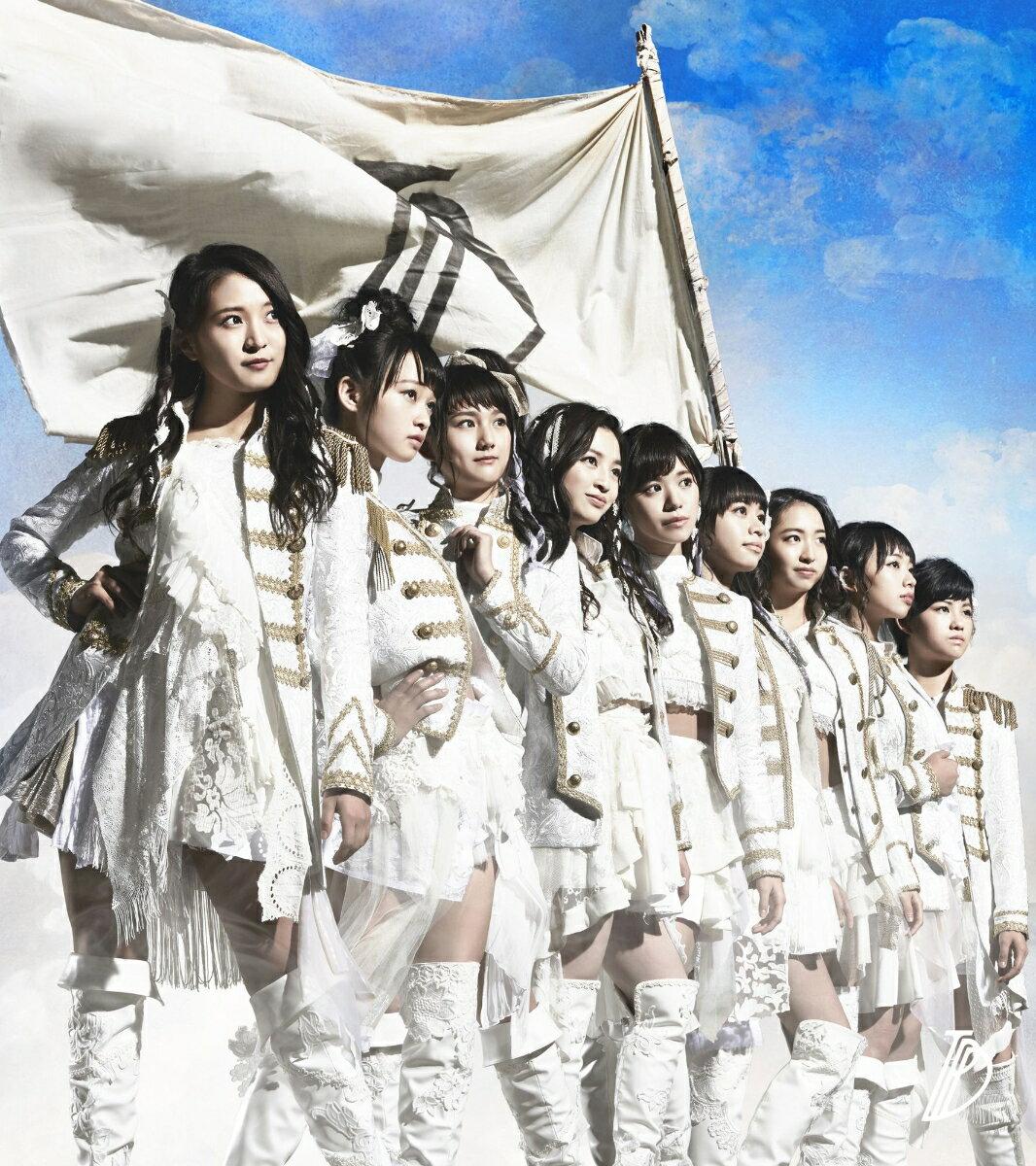 WE ARE TPD (初回限定盤C 2CD) [ 東京パフォーマンスドール ]