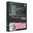 Synthesizer V Studio Pro スターターパック