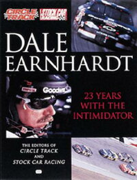Dale_Earnhardt:_23_Years_with