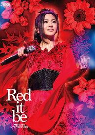 "Mai Kuraki Live Project 2018 ""Red it be 〜君想ふ 春夏秋冬〜"" [ 倉木麻衣 ]"