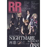 ROCK AND READ(088) NIGHTMARE is BACK!!