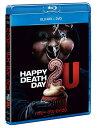 ハッピー・デス・デイ 2U ブルーレイ+DVD【Blu-ray】 [ ジェシカ・ロース ]