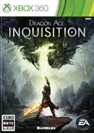 ドラゴンエイジ:インクイジション Xbox360版