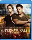 SUPERNATURAL 8 スーパーナチュラル <エイト・シーズン> コンプリート・ボックス【Blu-ray】 [ ジャレッド・パダレッキ ]