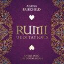 Rumi Meditations CD: Enter Into the Divine Heart