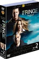 FRINGE/フリンジ<ファースト・シーズン>セット2