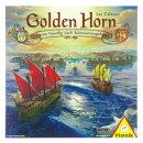 Golden Horn (金角湾)