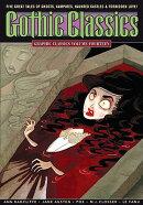 Graphic Classics Volume 14: Gothic Classics
