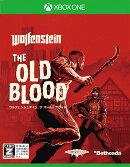 ウルフェンシュタイン:ザ オールドブラッド XboxOne版