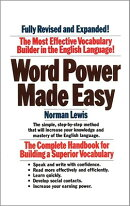 WORD POWER MADE EASY(A)