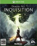 ドラゴンエイジ:インクイジション Xbox One版