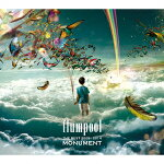 TheBest2008-2014「MONUMENT」(2CD)[flumpool]