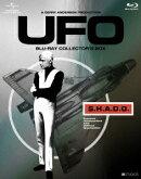 謎の円盤UFO ブルーレイ・コレクターズBOX【Blu-ray】