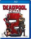 デッドプール2【Blu-ray】 [ ジョシュ・ブローリン ]