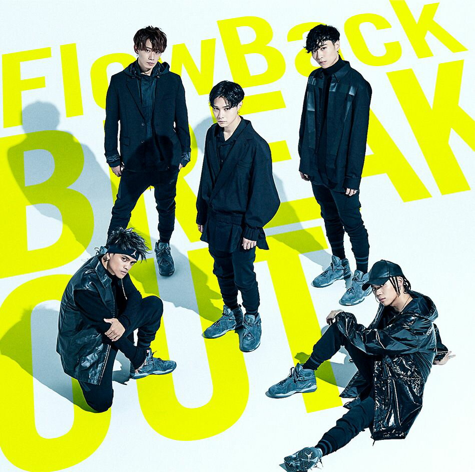 BREAKOUT/雪色 [ FlowBack ]