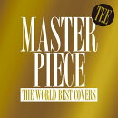 MASTERPIECE 〜THE WORLD BEST COVERS〜
