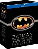 バットマン・アンソロジー コレクターズ・ボックス【Blu-ray】