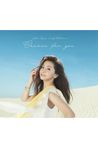 MaiKurakiSingleCollection〜Chanceforyou〜(4CD)[倉木麻衣]