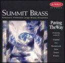 【輸入盤】Paving The Way : Summit Brass