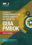 Um Guia Do Conhecimento Em Gerenciamento de Projetos Guia Pmbok
