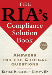 The_RIA's_Compliance_Solution