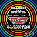 【輸入盤】Hard To Find Jukebox Classics The Fifties