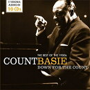 【輸入盤】Down For The Count: The Best Of The 1950s (10CD)