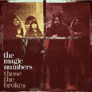 【輸入盤】Those The Brokes