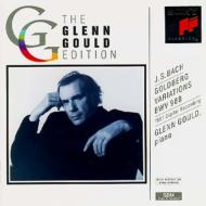 【輸入盤】GoldbergVariations:Gould(1981)[バッハ(1685-1750)]