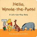Hello,Winnie-the-Pooh! [洋書]
