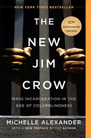 NEW JIM CROW,THE(C)