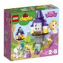 レゴ(LEGO)デュプロ ラプンツェルの塔 10878