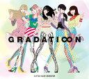 GRADATI∞N (初回限定盤B 3CD+Blu-ray) [ Little Glee Monster ]