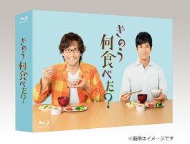 きのう何食べた? Blu-ray BOX(5枚組)【Blu-ray】 [ 西島秀俊 ]