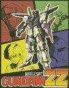 機動戦士ガンダムZZ メモリアルボックス Part.1【Blu-ray】 [ 富野由悠季 ]