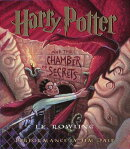 HARRY POTTER & THE CHAMBER OF SECRETS(CD