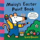 Maisy' Easter Paint Book