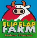 Flip Flap Farm [洋書]