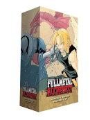 Fullmetal Alchemist Complete Box Set: Volumes 1-27
