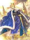 Fate/stay night Original Soundtrack&Drama CD Garden of Avalon -glorious,after im...