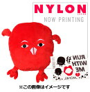 NYLON JAPAN PREMIUM BOX VOL.18/The Monkis ミニクッション(Kimomo Mini)