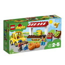 レゴ(LEGO)デュプロ ぼくじょうのおみせ 10867