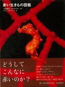 【バーゲン本】赤い生きもの図鑑