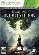 ドラゴンエイジ:インクイジション デラックス エディション Xbox360版