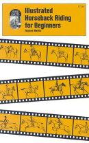 Illustrated Horseback Riding for Beginners
