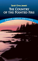 COUNTRY OF THE POINTED FIRS,THE