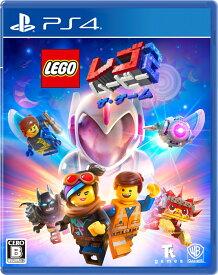 レゴ(R)ムービー2 ザ・ゲーム PS4版